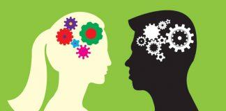 دور الستيروئيدات الجنسية الذكرية في التأثير على دماغ الرجل مقارنة بالمرأة