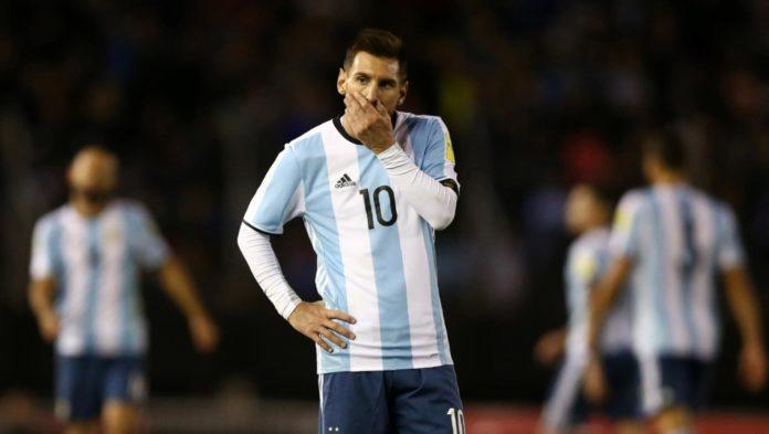 أفضل لاعب في العالم