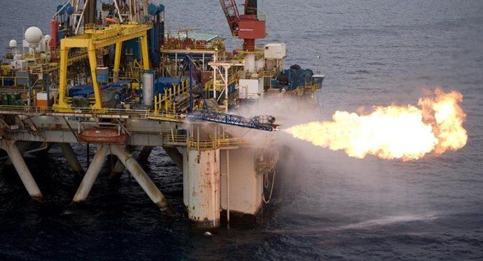 اتفاقية الغاز