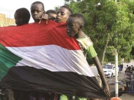Sudan's