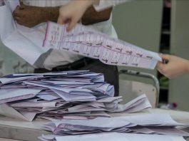 الهيئة العليا للانتخابات المستقلة