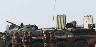 العسكرية التركية