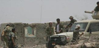 اليمنيين
