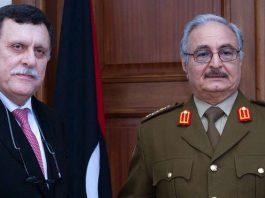 المندوب الليبي