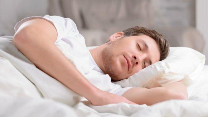 الصحة النوم