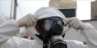 تفشي وباء