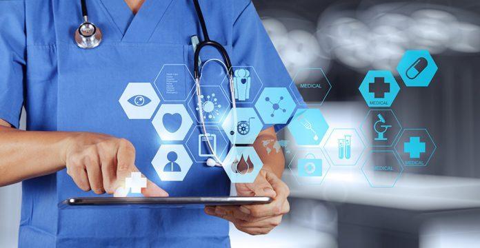 التكنولوجيا الطبية