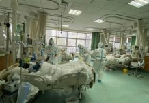 انتشار وباء كورونا