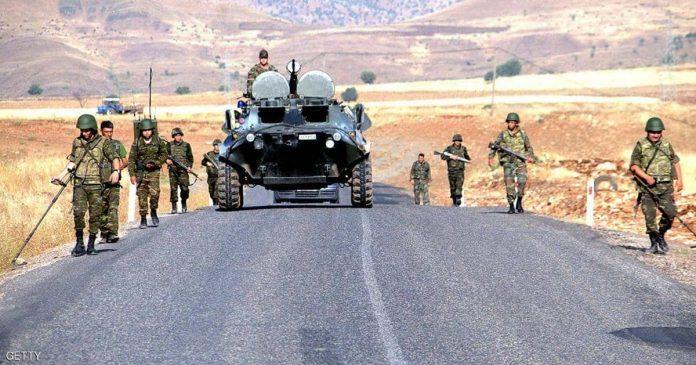 الكردستاني