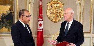 تونس ترفض التطبيع