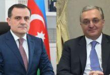 أذربيجان وأرمينيا