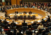 مؤسسات فلسطينية تدعو لرفض ترشيح الإمارات لعضوية مجلس الأمن الدول